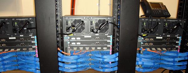 hi tech cabling your low voltage communications contractor. Black Bedroom Furniture Sets. Home Design Ideas